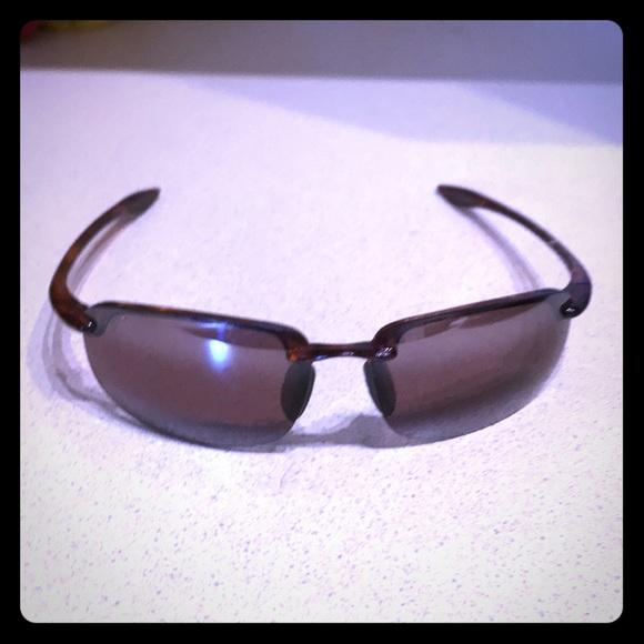 b19dc404d26de Maui Jim MJ Sport Polarized Sunglasses 🕶. M 5b4681b79fe4861d3ddb4b9c